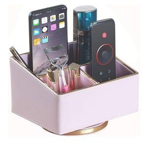🆕️ 3 Grid Storage Pink Caddy